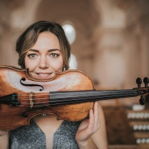 Franziska Strohmayr