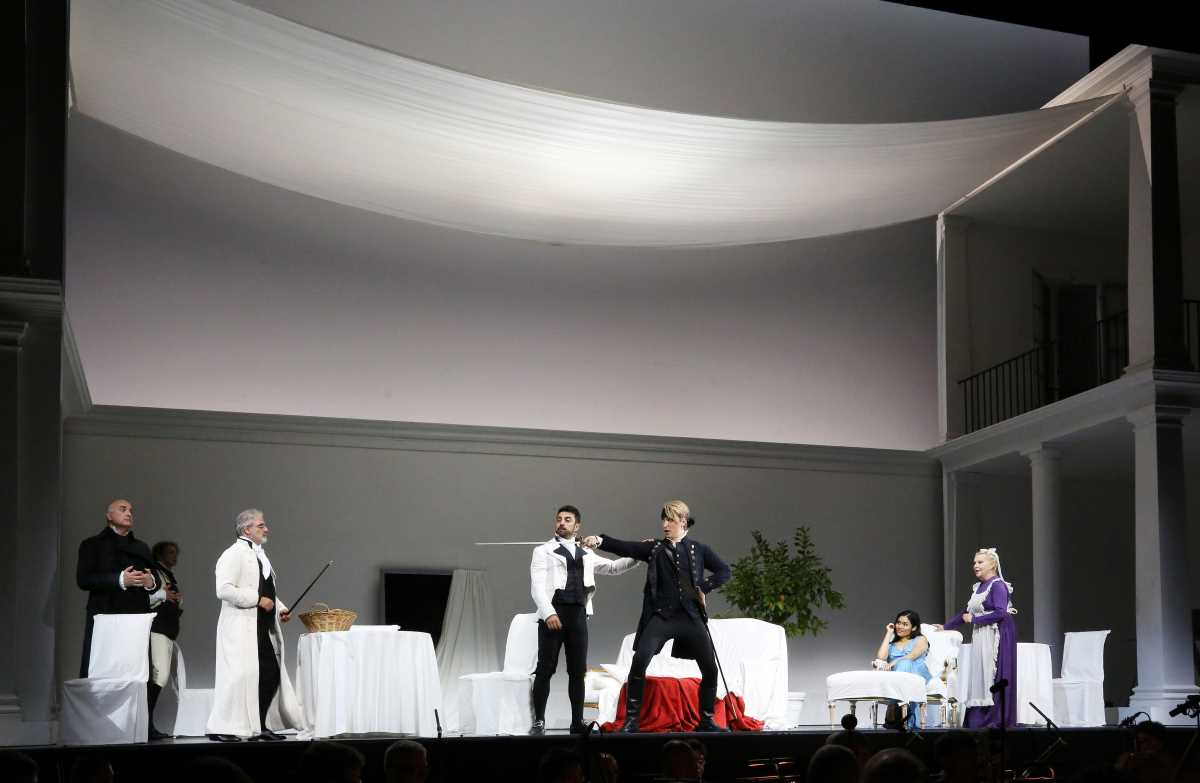 IL ROSSINI OPERA FESTIVAL AL VIA IN STREAMING